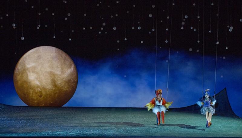 Una sera a Teatro, GODITI LO SPETTACOLO!