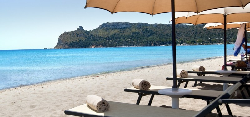 Soggiorno MARE & RELAX, con lettino e ombrellone!