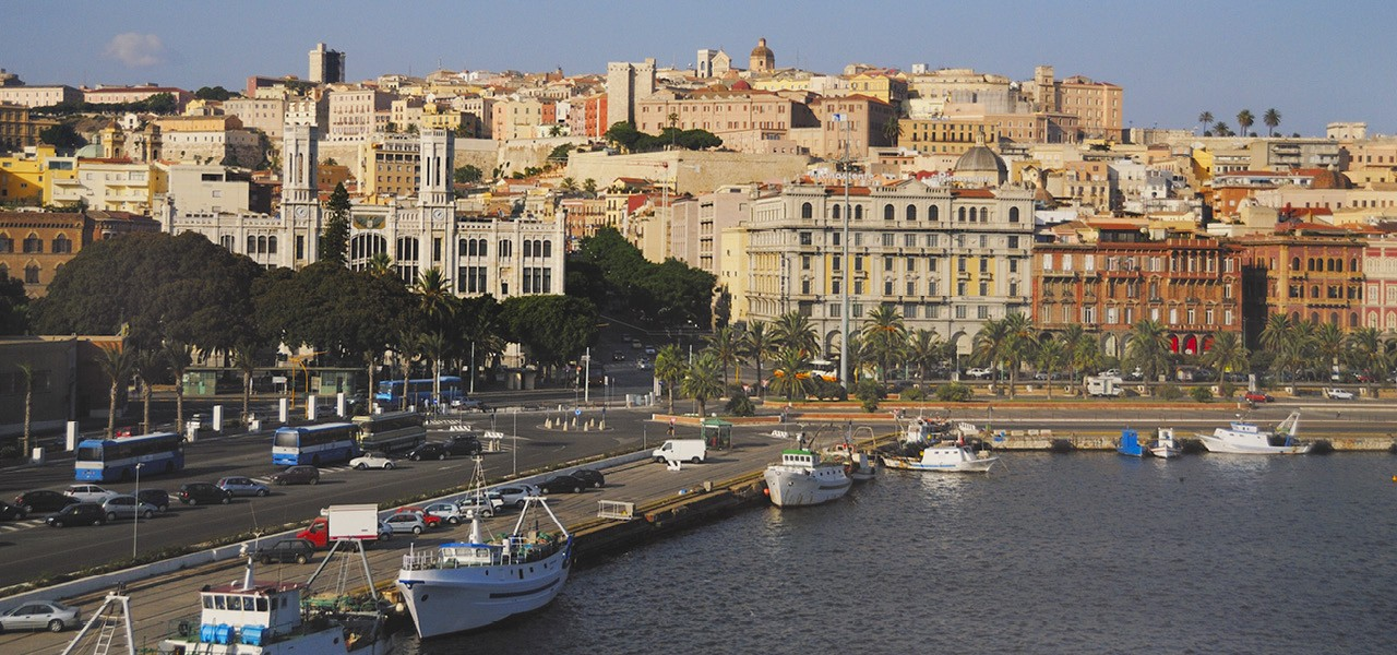 Cagliari: un'estate di musica, eventi e shopping