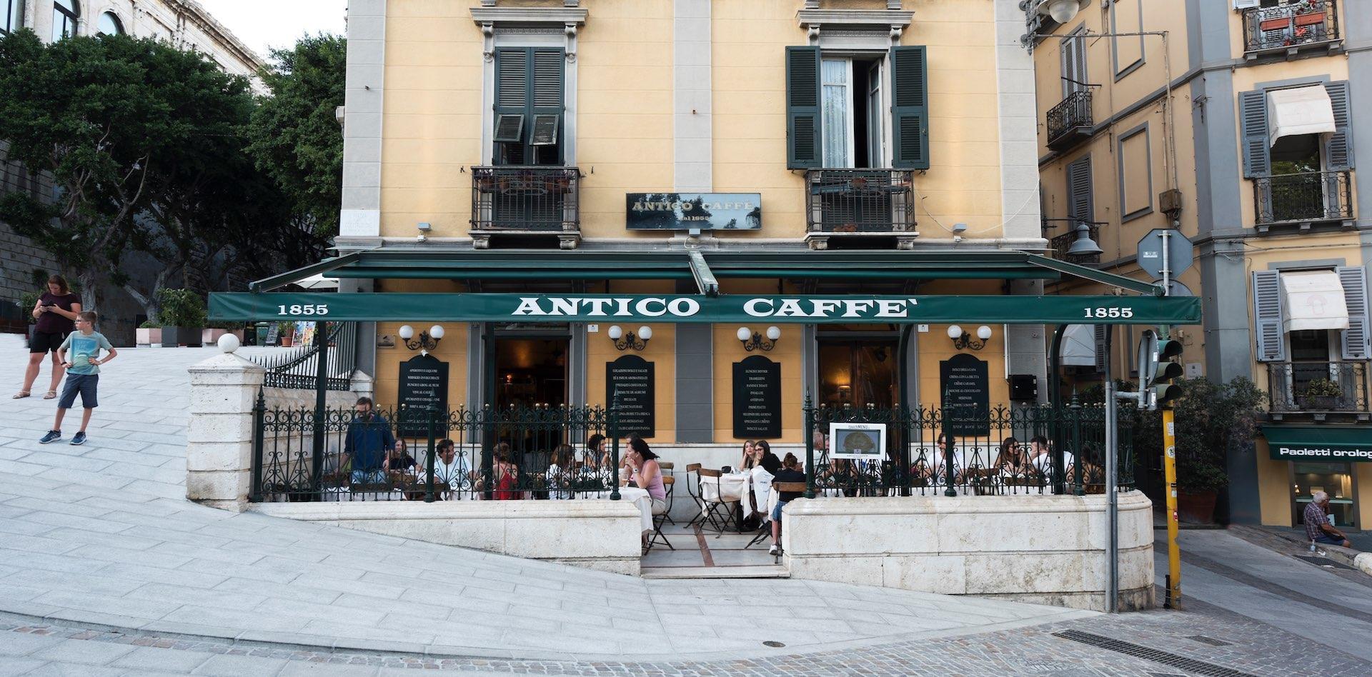 Antico Caffè Cagliari