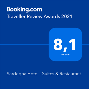 Booking Awards 2021