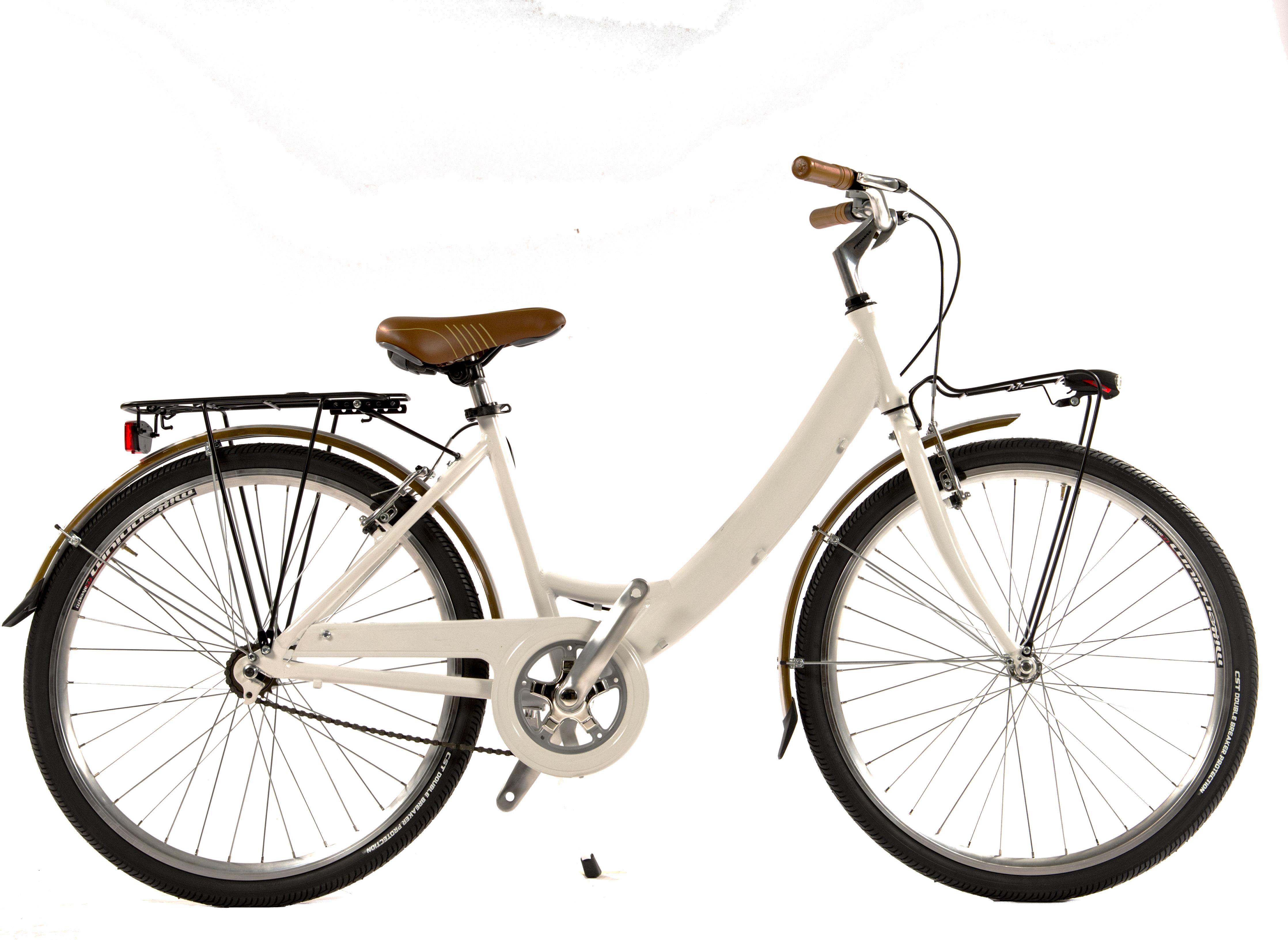 Novità: l'Hotel Sardegna da oggi mette a disposizione biciclette per visitare la città con più comodità.
